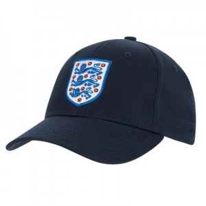 England FA Core Cap – Navy – Adult