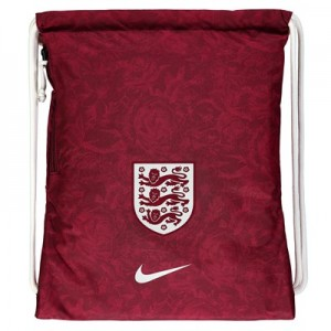 England England Stadium Bag - Red