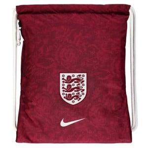 England England Stadium Bag – Red