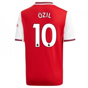 Arsenal Home Shirt 2019-20 – Kids with Özil 10 printing