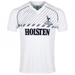 Tottenham Hotspur 1986 Shirt