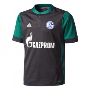 Schalke 04 Third Shirt 2017-18 - Kids