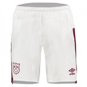 West Ham United Third Shorts 2017-18