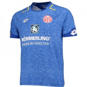 Mainz 05 Third Shirt 2017-18 – Kids