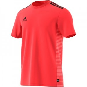 adidas Tango Climacool Training Top - Red