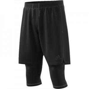 adidas Tango Shorts - Black