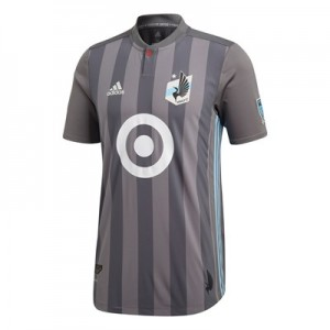 Minnesota United Primary Authentic Shirt 2019