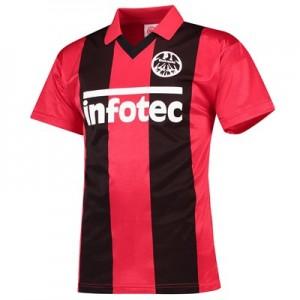Eintracht Frankfurt 1982 Shirt