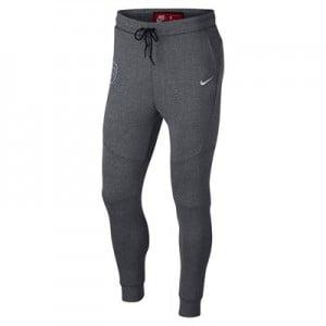 England Tech Fleece Authentic Jogger Pants - Grey