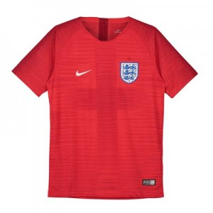 England Away Stadium Shirt 2018 – Kids