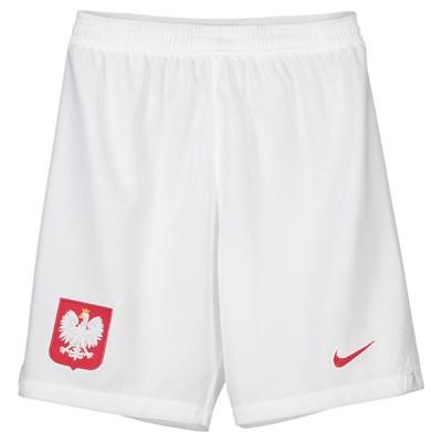 Poland Home Stadium Shorts 2018 – Kids