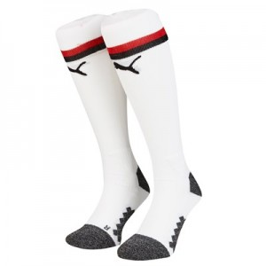 AC Milan Home/Away Sock 2018-19 - Kids