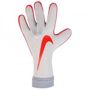 Nike Mercurial Vapor Touch Elite Goalkeeper Gloves - Grey
