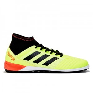 adidas Predator Tango 18.3 Astroturf Trainers - Yellow