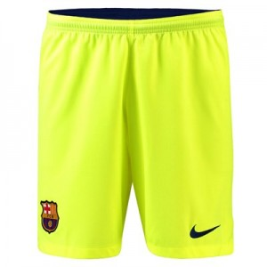 Barcelona Away Stadium Shorts 2018-19