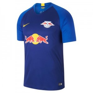Red Bull Leipzig Away Stadium Shirt 2018-19