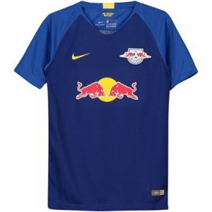 Red Bull Leipzig Away Stadium Shirt 2018-19 – Kids