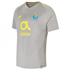 FC Porto Away Shirt 2018-19
