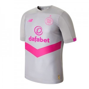 Celtic Third Shirt 2019-20