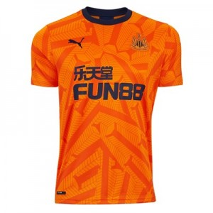 Newcastle United Third Shirt 2019-20