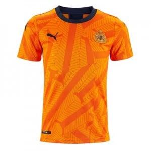 Newcastle United Third Shirt 2019-20 – Kids