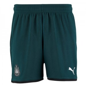 Newcastle United Away Shorts 2019-20 - Kids