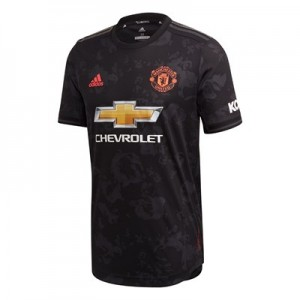 Manchester United Third Authentic Shirt 2019 – 20