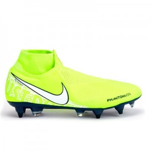 Nike Phantom Vsn Elite Df Soft Ground Football Boots