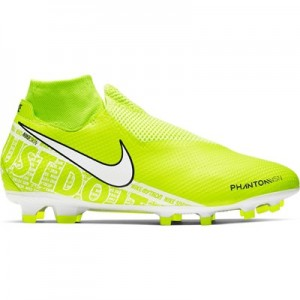 Nike Phantom Vsn Pro Df Firm Ground Football Boots