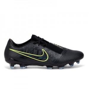 Nike Phantom VNM Elite Firm Ground Football Boots - Black