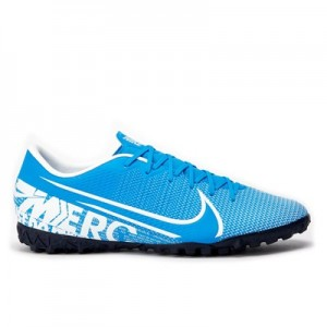 Nike Mercurial Vapor 13 Academy Astroturf Trainers - Blue