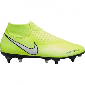 Nike Phntom Vsn Academy Df Soft Ground Football Bootspro Ac