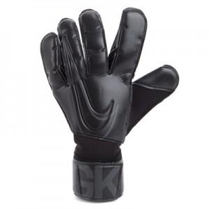 Nike Grip3 Goalkeeper Gloves – Black