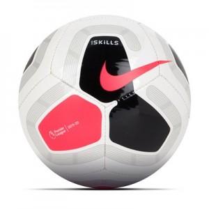 Nike Premier League Skills Football – White