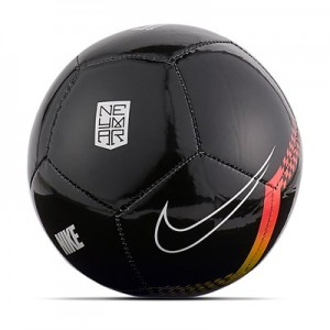 Nike Neymar Skills Football - Black