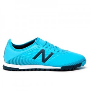 New Balance Furon v5 Dispatch Astroturf Trainers – Blue – Kids