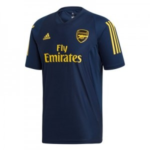 Arsenal UCL Training Jersey - Navy