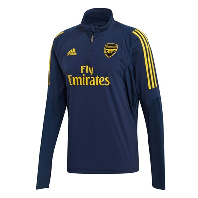 Arsenal UCL Training Top - Navy