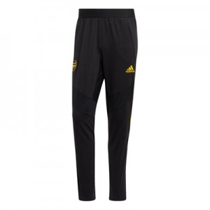 Arsenal UCL Training Pant – Black
