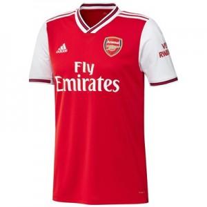 Arsenal Home Shirt 2019-20