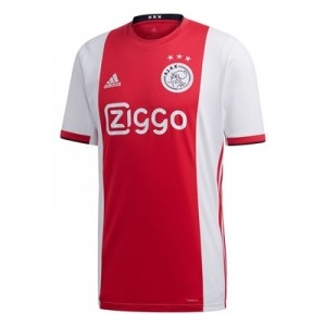 Ajax Home Shirt 2019 – 20