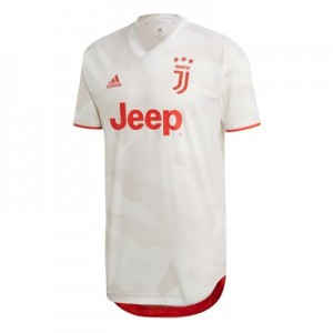 Juventus Authentic Away Shirt 2019-20