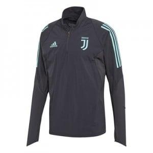 Juventus UCL Training Top – Grey