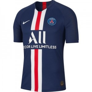 Paris Saint-Germain Home Vapor Match Shirt 2019-20