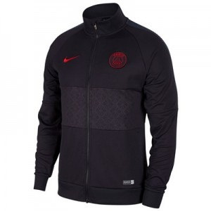 Paris Saint-Germain I96 Jacket – Grey