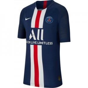 Paris Saint-Germain Home Vapor Match Shirt 2019-20 – Kids