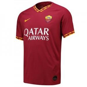 AS Roma Home Vapor Match Shirt 2019-20