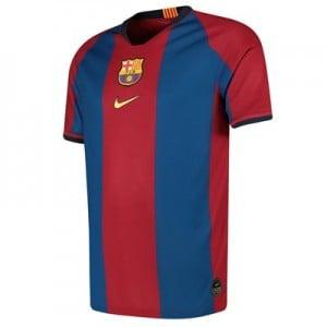 Barcelona 98 Celebration Stadium Shirt