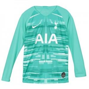 Tottenham Hotspur Home/Away Goalkeeper Stadium Shirt 2019/20 – Long Sleeve – Kids