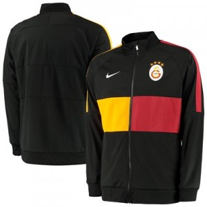 Galatasaray I96 Jacket - Black